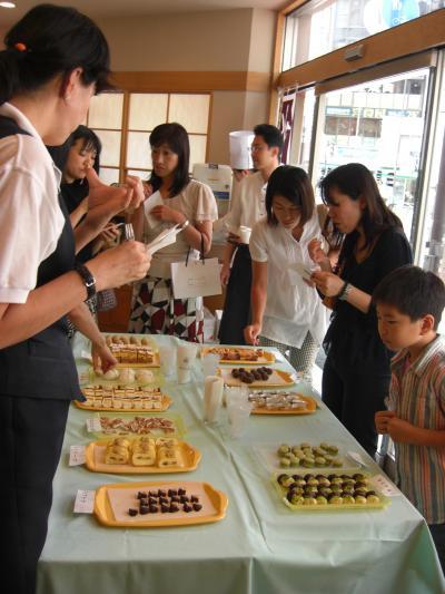 09創作菓子3