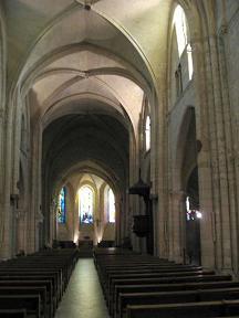 サン・ピエール・ド・モンマルトル教会