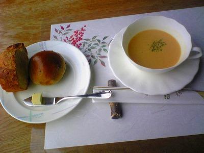 川内 スープ