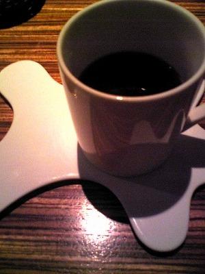 スクエア コーヒー