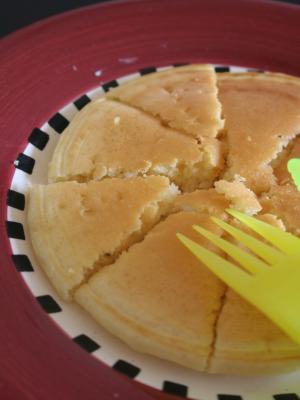 2009-3-2-ホットケーキ