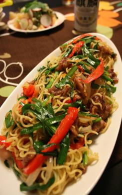 2009-5-18-広州麺