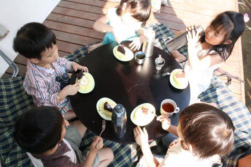 2009-5-25-パーティー