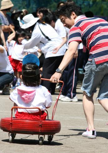 2009-6-7-運動会①