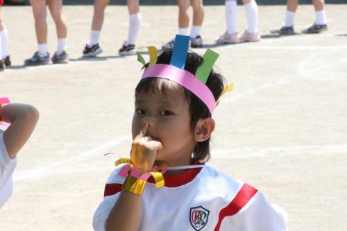 2009-6-8-運動会③