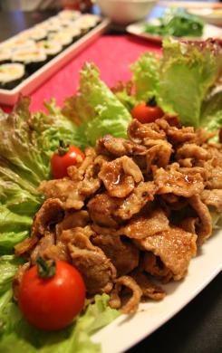 2009-6-15-焼き肉