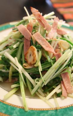 2009-6-17-水菜