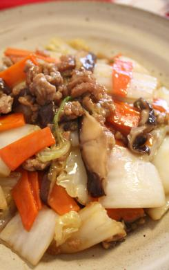 2009-6-24-うま煮
