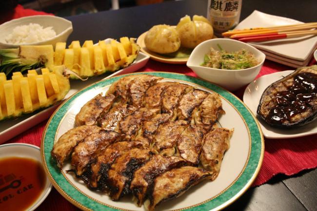 2009-7-5-晩御飯