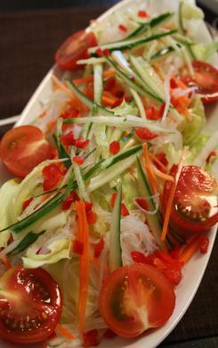 2009-7-10-タイ風サラダ