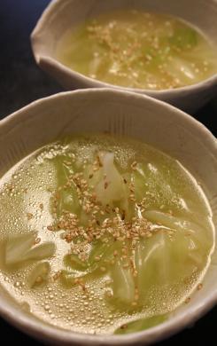 2009-7-23-鶏がらスープ