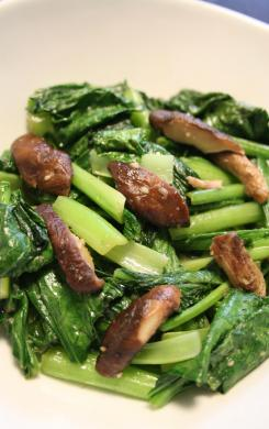 2009-8-5-小松菜