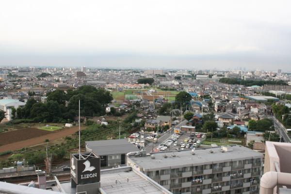 2009-8-6-屋上