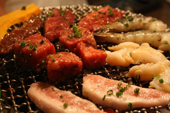 2009-8-9-焼き肉