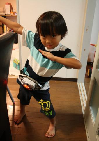 2009-8-12-仮面ライダーはる