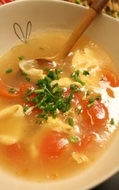 2009-8-25-とろみスープ