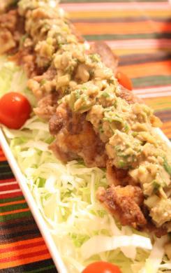 2009-8-31-葱味噌