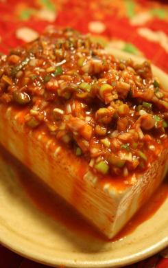 2009-9-2-コチジャン豆腐