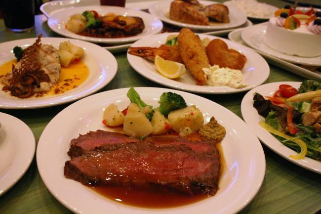 2009-9-6-晩御飯