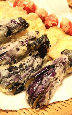 2009-9-17-野菜天