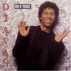Bird Of Paradise / Djavan