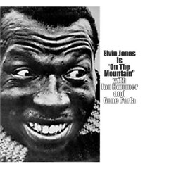 On The Mountain / Elvin Jones