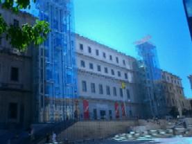 ソフィア王妃美術センター