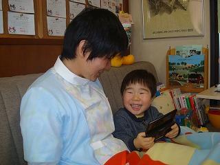DSでマリオに挑戦 !!