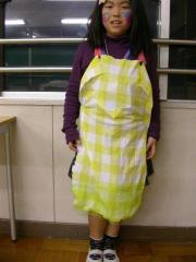 ◆洋服や・エプロン・ともチャン.JPG