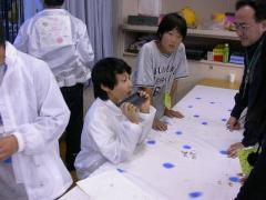 ◆反省会議・各チーム・銀行.JPG