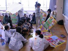 ◆ミニ市川・青木さん・ポスター配布.JPG