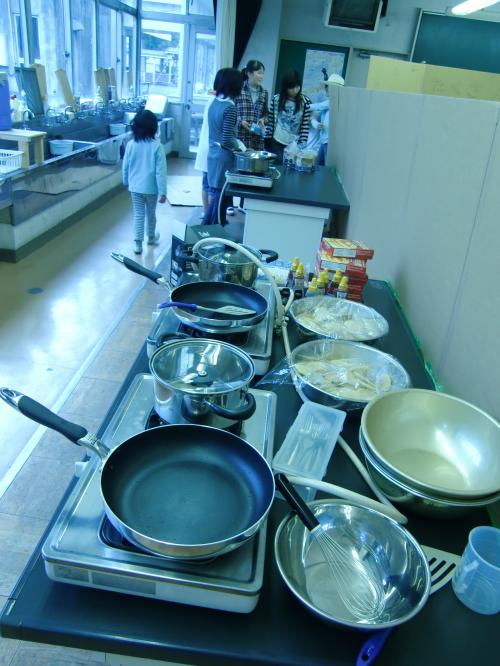 ★縮小・レストラン厨房準備OK