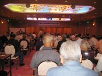 瀬戸内退職者の会の様子
