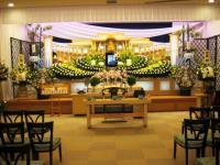 全景08.7.30 敏雄葬儀
