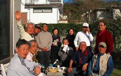 s-鎌倉の花見1