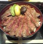 ステーキ丼02