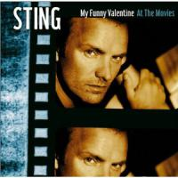 sting at the Movie