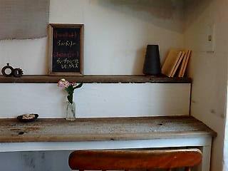 ひだまりカフェ1