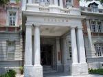 国立台湾文学館入り口