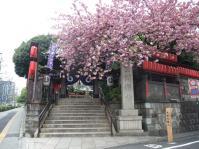 豊川稲荷東京別院1
