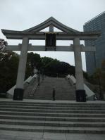 赤坂日枝神社1