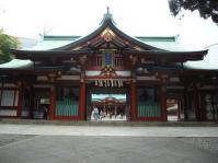 赤坂日枝神社2