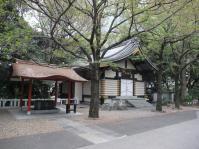 赤坂日枝神社3