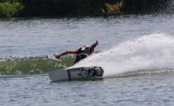 Surf The Wakeのハゲ?しいバージョン