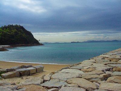 島のエーゲ海