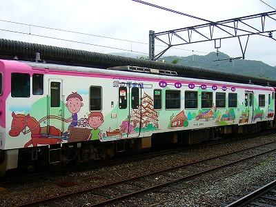 電車夢の馬車