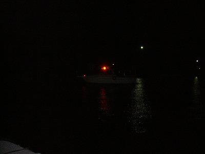 海上タクシー6