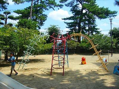 遊園地(琴平)