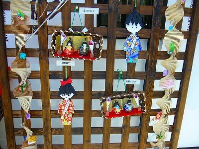 八朔人形祭り3