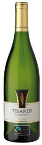 Thandi Chardonnay